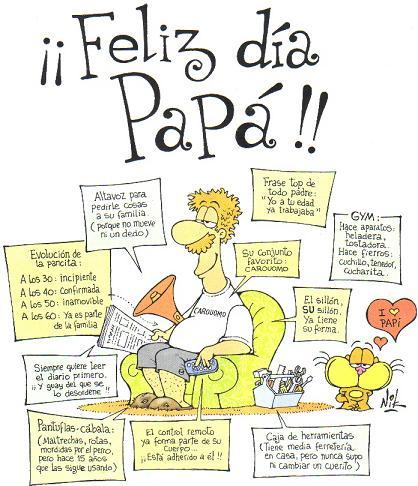 PADRES DEL MUNDO FELIZ DIA Dia-del-padre